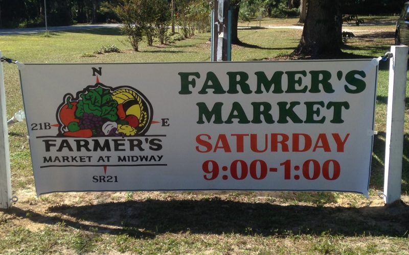Benefits of Promoting And Making Banners For Your Veggie Farmers
