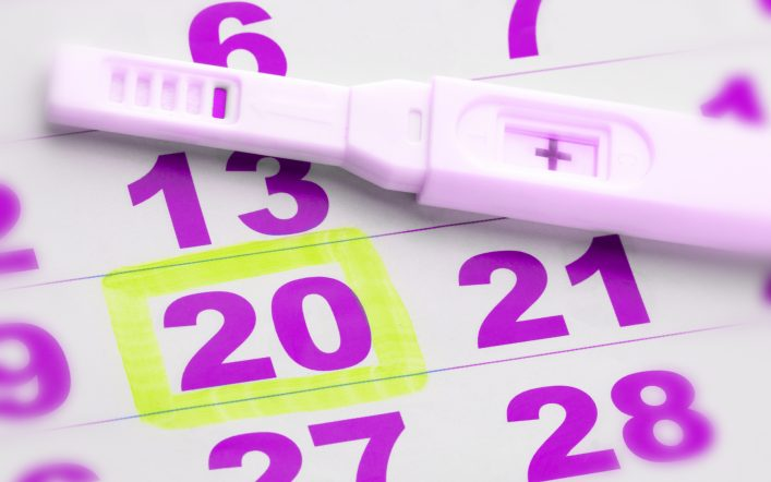 Benefits of Keeping Track of Your Fertility And Ovulation Cycle