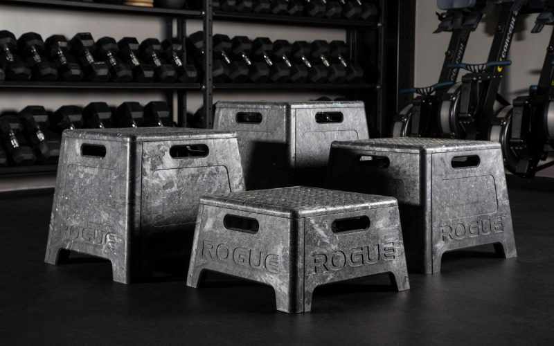 Uses of Plyometric Boxes