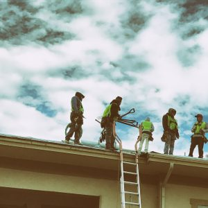 What is The Sign of a Good Commercial Roofing Company?