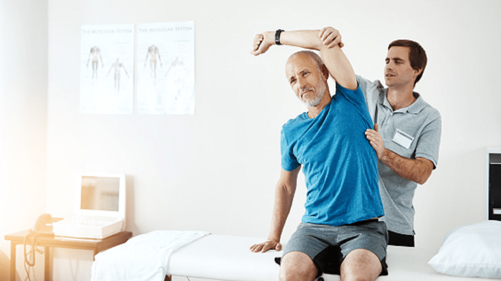 The Advantages of Seeing a Chiropractor