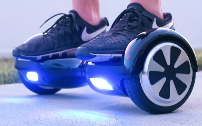 The Ultimate Self-Balancing Bluetooth Hoverboard Guide