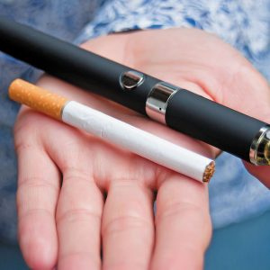 Things You Should Consider When Starting Use of E-Cigarettes