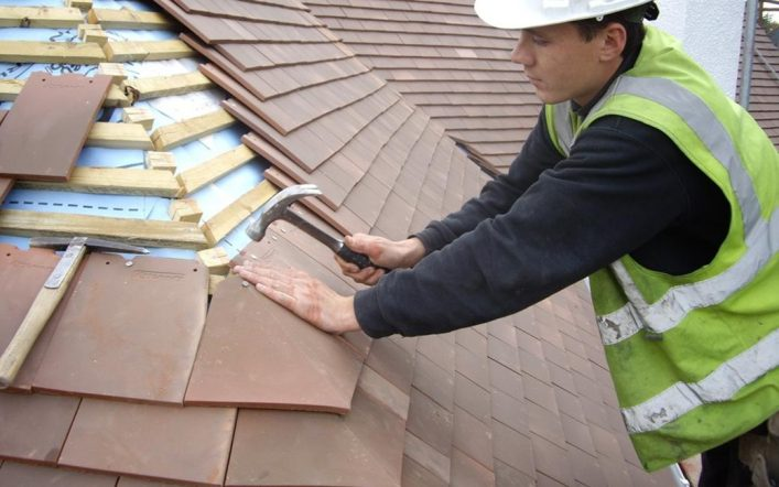 Your Guide to Roof Repairs