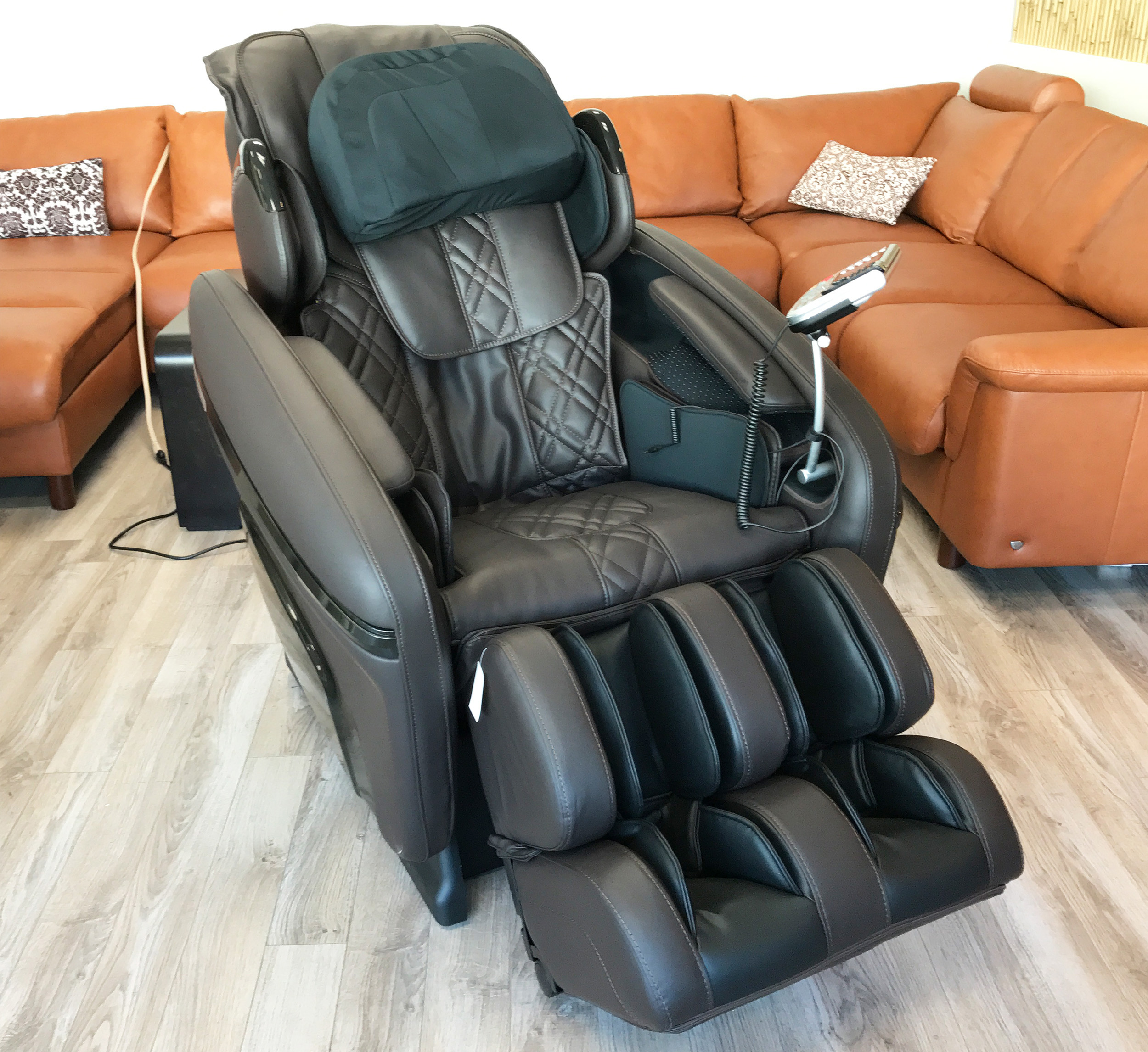 Your Complete Guide to Massage Chairs