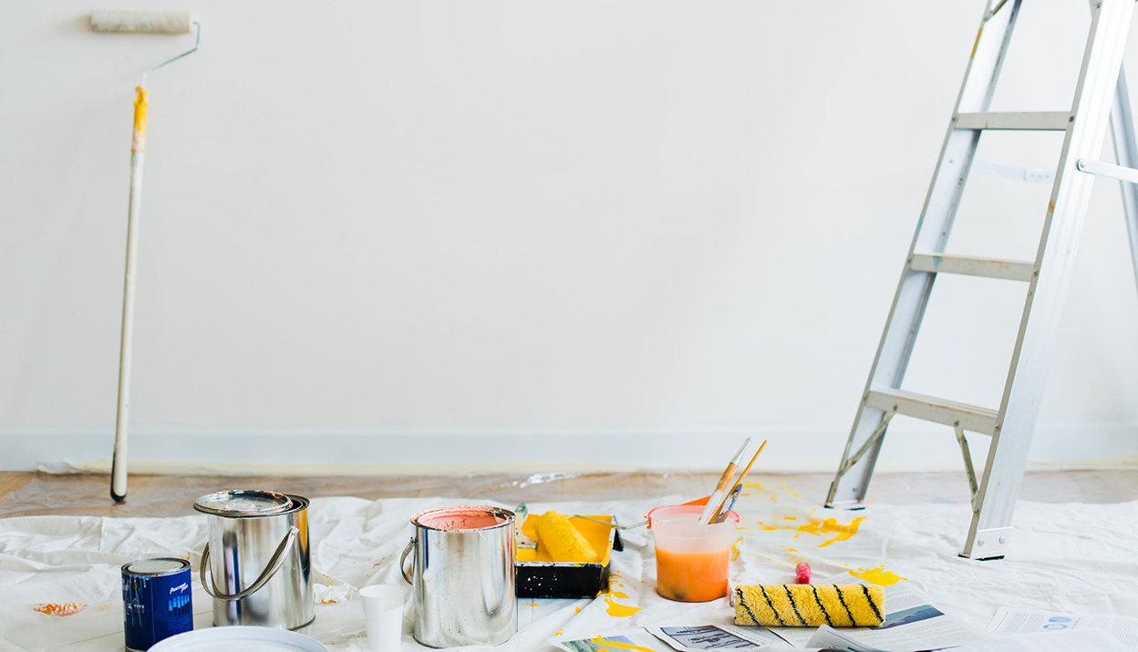 Best DIY Home Improvement Hacks For Your Household