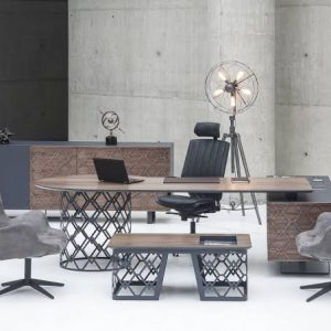 Benefits of Investing in New Office Furniture