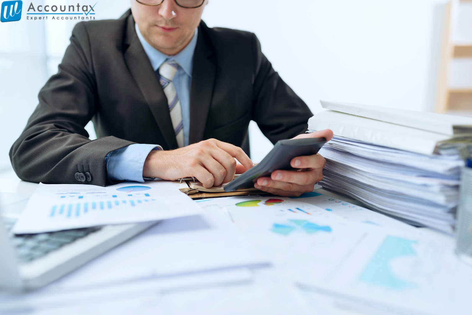 Why is Accounting So Important For Your Business