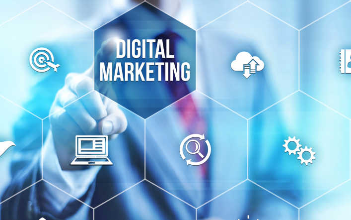 Focus on Digital Marketing